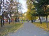 Альбом от Уманчанки - осенний город