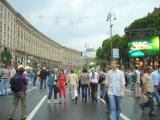 По киевским местам
