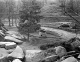Площадь Собраний и Нижний пруд