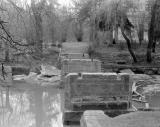 Остров Любви - разрушен мост