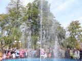 """Альбом Уманчанки """"Открытие парка после реконструкции в День  города"""""""