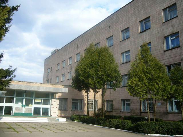 боткинская больница 19 корпус