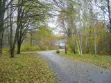 Осень в Софиевке, ч.2 от Уманчанки. Октябрь - 2006