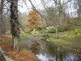 Осень в Софиевке, ч. 7  от Уманчанки. Ноябрь - 2006