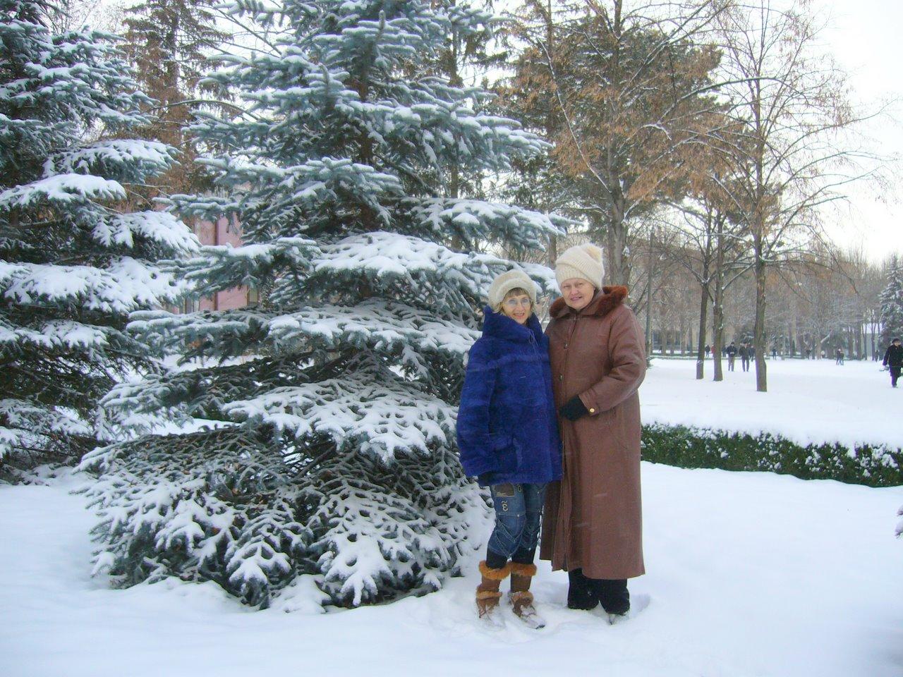 Наталья и Людмила