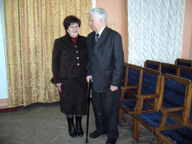 Династія Карасюків