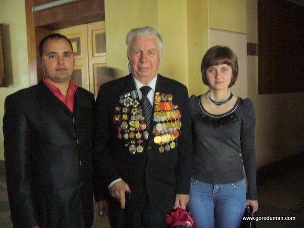 Карасюк Иван Маркиянович