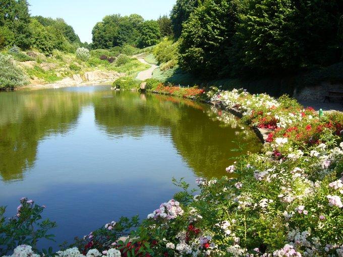 Лещиновое озеро